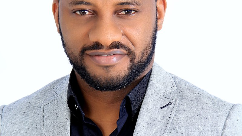 """""""I will be the best President Nigeria has ever had"""" – Actor, Yul Edochie declares"""