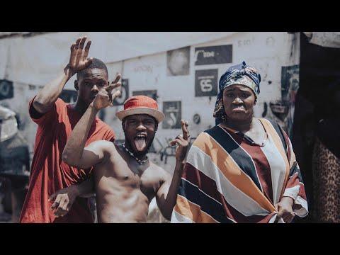 [Comedy Video] Broda Shaggi ft. Real Warri Pikin & Officer Woos – DNA Test