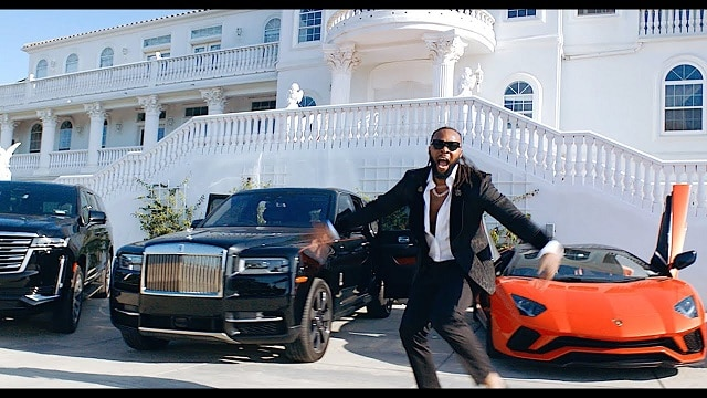 [Music Video] Flavour – Levels