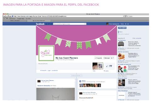 Portada para Facebook