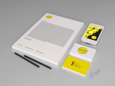 Diseño de Identidad