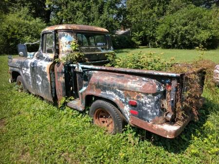 Junk Car Removal in Staunton VA