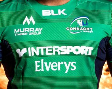 Connacht Rugby Connacht Eagles