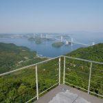 よしうみバラ公園|汐風にそよぐ海峡の地。しまなみ海道のバラ園|愛媛県今治市