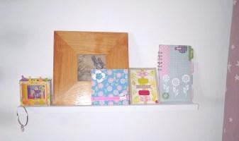 Cadre récup' et cartes de voeux