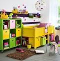 Tootsie, meubles enfant