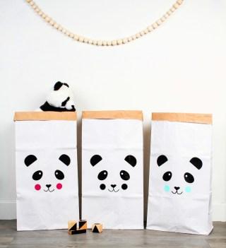 Panda, 15€