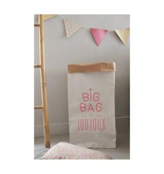 Big Bag à Joujoux, 15€