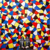 Parisian Floors // Rose Kiwi / Blog déco & DIY et bien plus encore ! / rose-kiwi.com