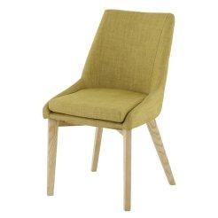 Une chaise confortable