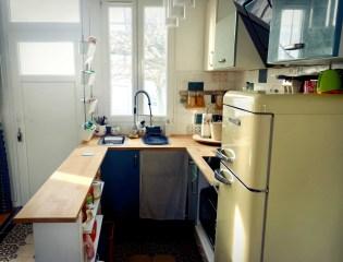 Cuisine // Rose Kiwi / Blog déco & DIY et bien plus encore ! / rose-kiwi.com