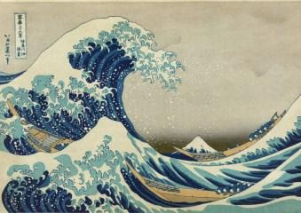 Grande vague de Kanagawa