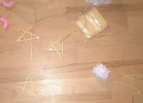 Guirlande // Rose Kiwi / Blog déco & DIY et bien plus encore ! / rose-kiwi.com
