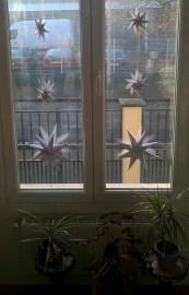 Etoiles en papier // Rose Kiwi / Blog déco & DIY et bien plus encore ! / rose-kiwi.com