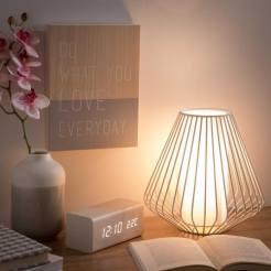 Lampe TISSA