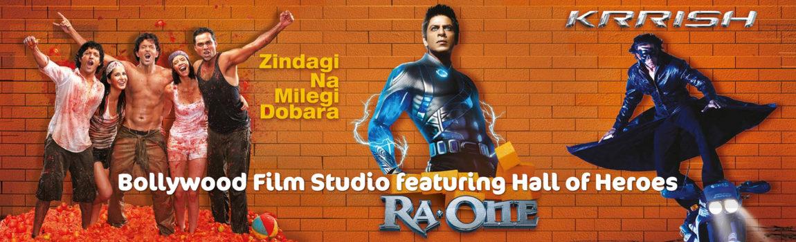 Bollywood RA.ONE