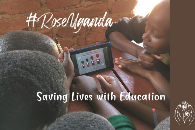 Saving Lives with Education