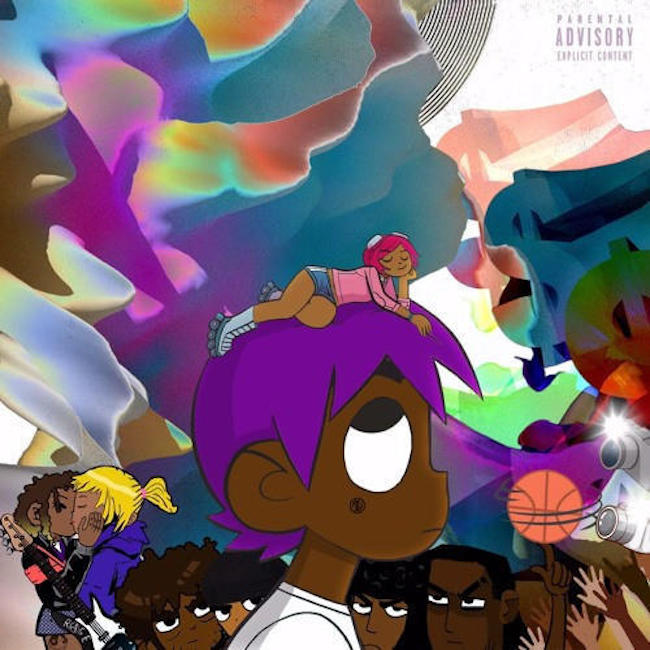 Lil Uzi Vert - Lil Uzi Vert vs. the World / The Perfect Luv Tape