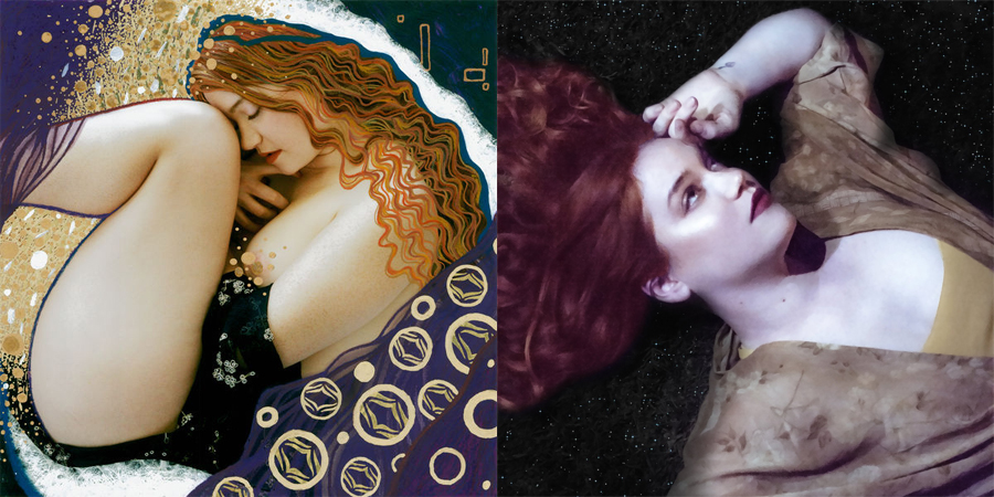 Anna Wise - The Feminine: Act I & II