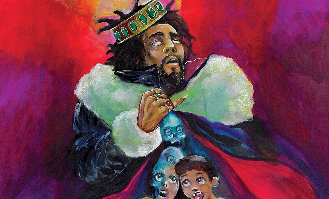 J. Cole's KOD Is Uncharacteristically Misguided