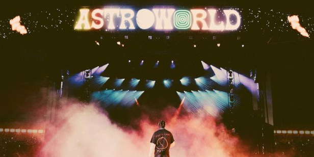 travis scott astroworld