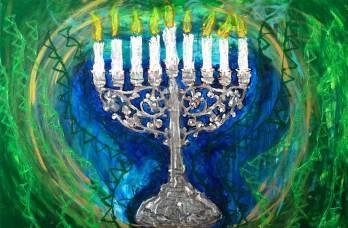 Hanukkah-5774 #7