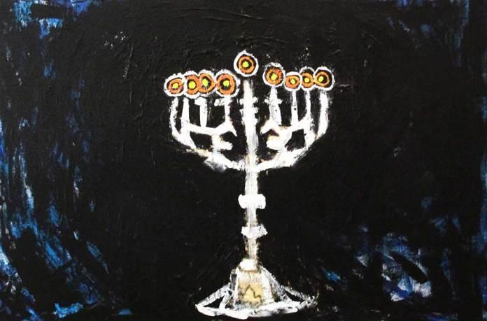 Hanukkah-5774 #8
