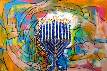 Hanukkah 5774 #6