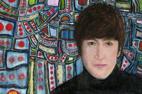 John Lennon '64
