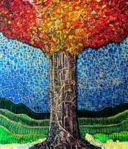 Zev's Tree #2