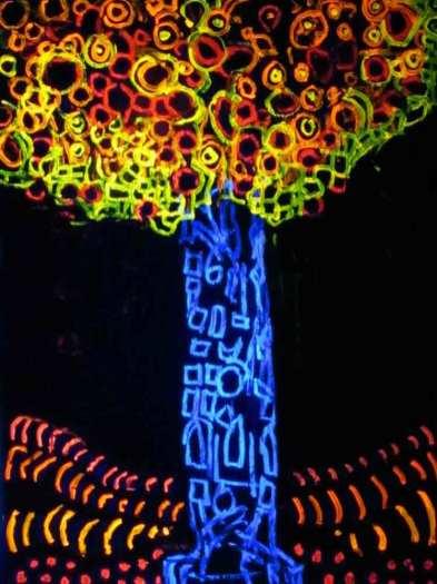 Zev's Tree #9