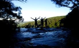 Mynion Falls