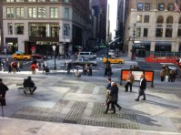 Street: Fifth Ave., NYC