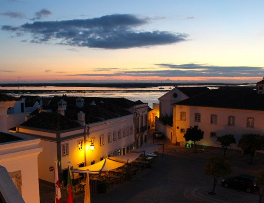 Carnet de voyage : Destination le sud du Portugal à la découverte de FARO