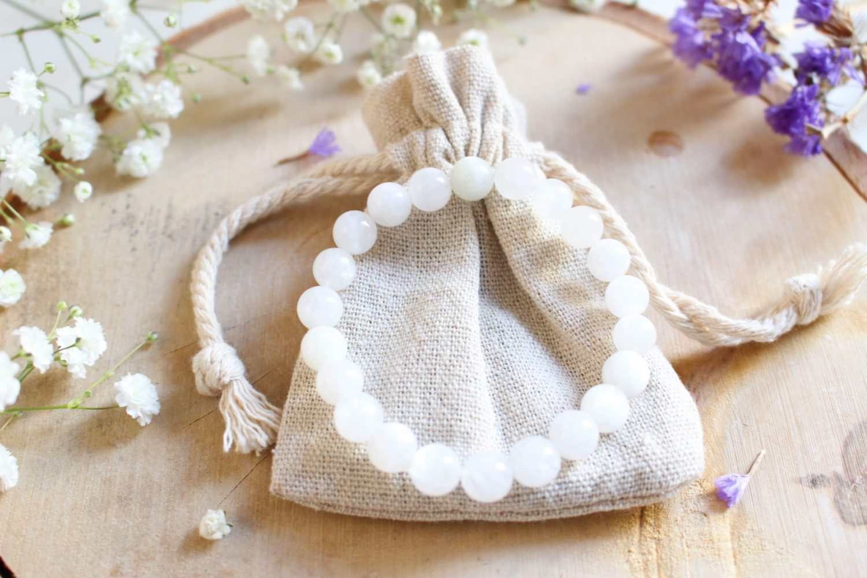 Bijoux Pierre de Lune bracelet