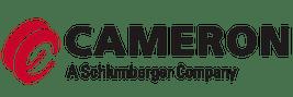 schlumberger cameron logo