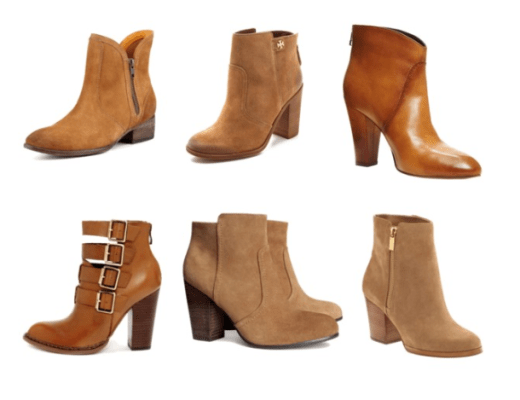 canadian fashion and lifestyle blog, spring boots, ankle boots, windsor fashion blog, ontario fashion blog