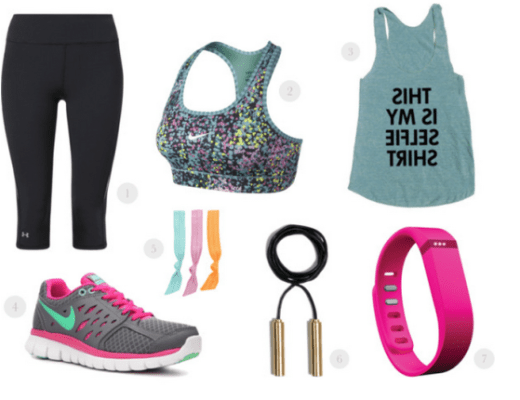 work out essentials, gym essentials for women, gym style, work out fashion, gym fashion, work out wear
