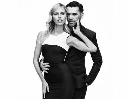 banana republic, roland mouret, capsule collection, limited edition, new collection banana, fashion blog, style blog