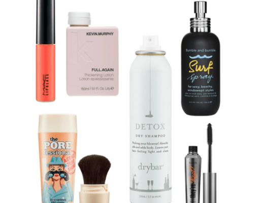 summer beauty essentials, summer beauty must haves, summer beauty products, canadian fashion blog, canadian style blog, ontario fashion blog, ontario style blog