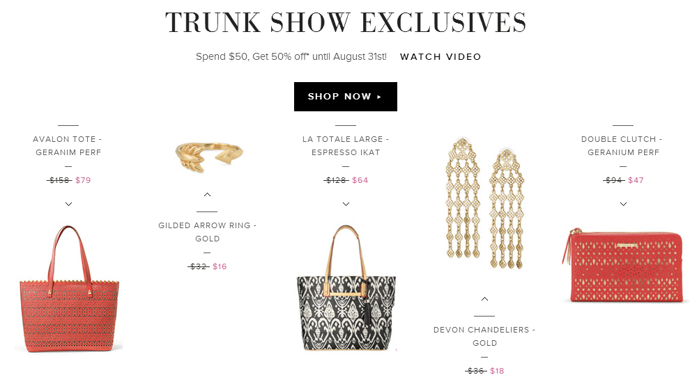 stella and dot trunk show, rose city style guide, stella and dot sale, fashion blog stell and dot