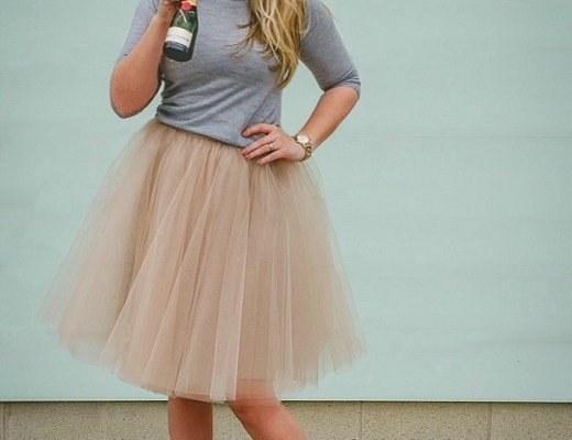new-years-outfit-rose-city-style-guide-fashion-blog-holiday-style-tutu-skirt-tulle-skirt-sparkly-pumps-sequins