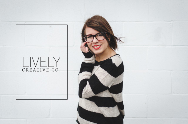 Featured:Lively Creative Co.