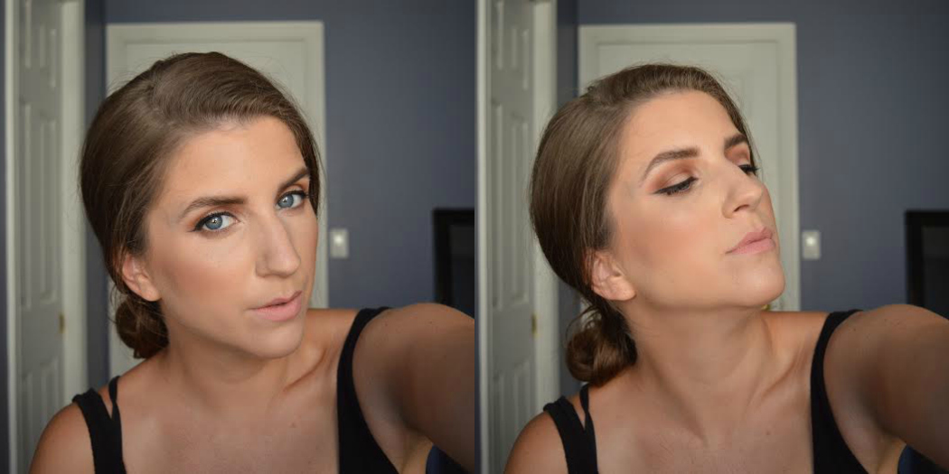 rose city style guide- stephanie kathleen- kat von D- makeup tutorial-3