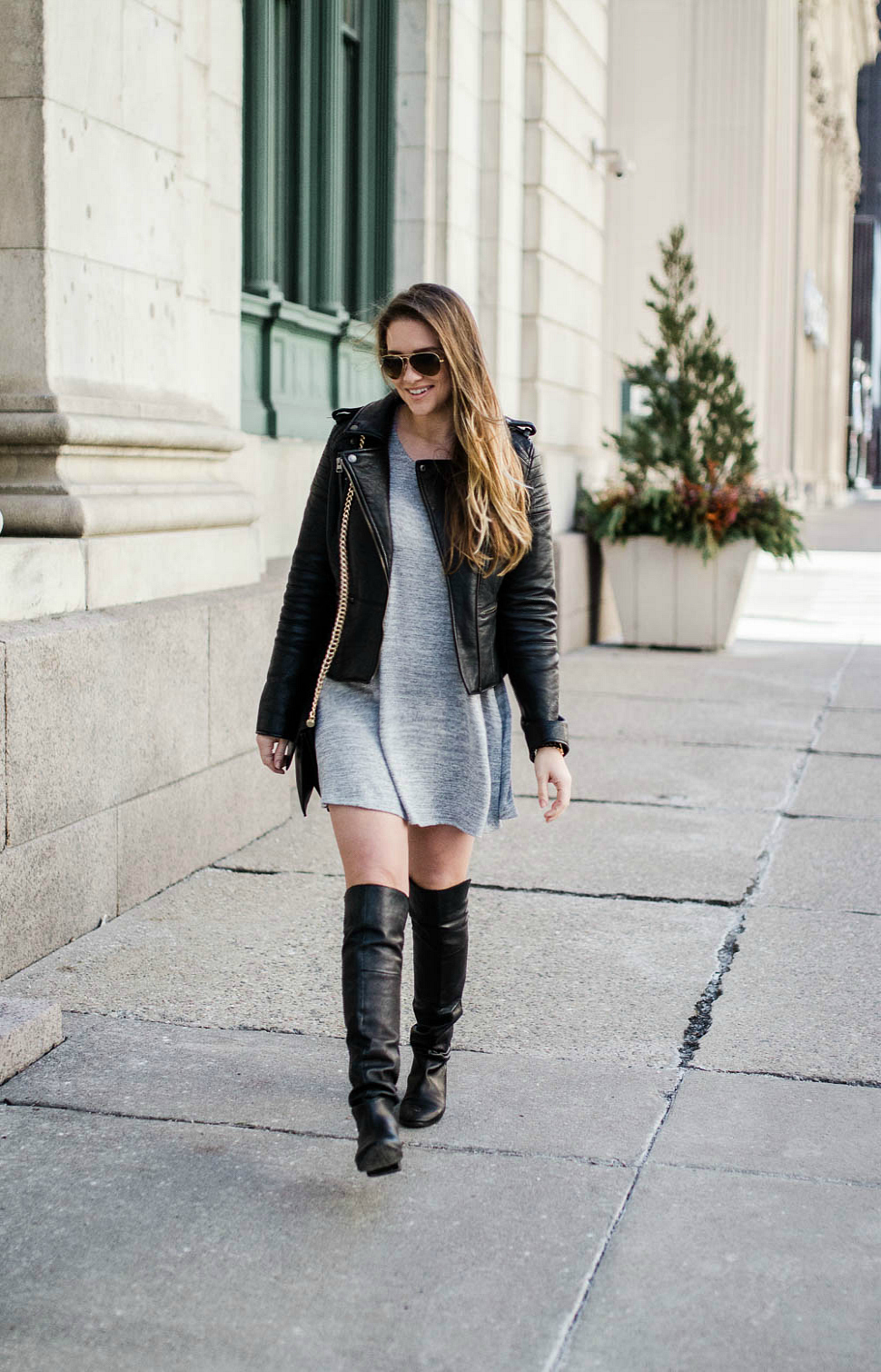 leather-jacket-over-the-knee-boots-ray-ban-canadian-blogger-style-fashion-outfit-rosecitystyleguide-1