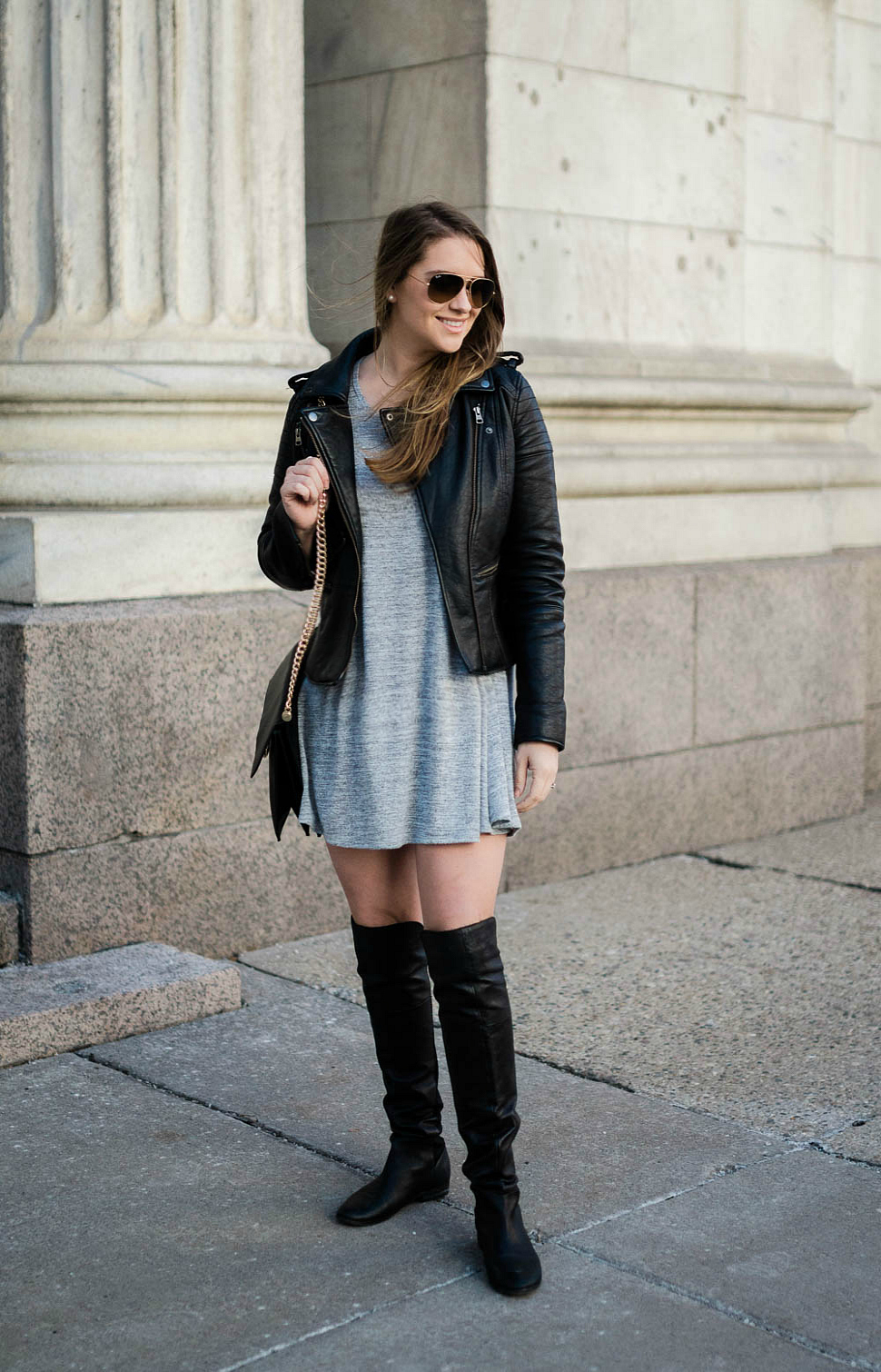 leather-jacket-over-the-knee-boots-ray-ban-canadian-blogger-style-fashion-outfit-rosecitystyleguide-2