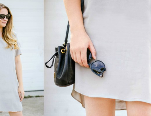 smart-buy-sunglasses-fendi-rose-city-style-guide-artizia-dress-black-wedges-marc-jacobs-bucket-bag