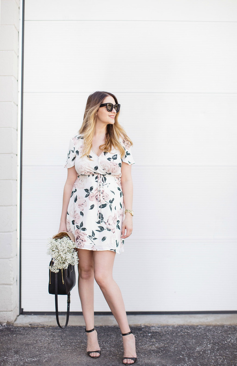 Summer Florals - Rose City Style Guide - A Canadian Fashion ...