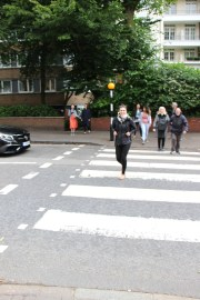 Abbey Road London, England