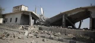 yeman-war-damage